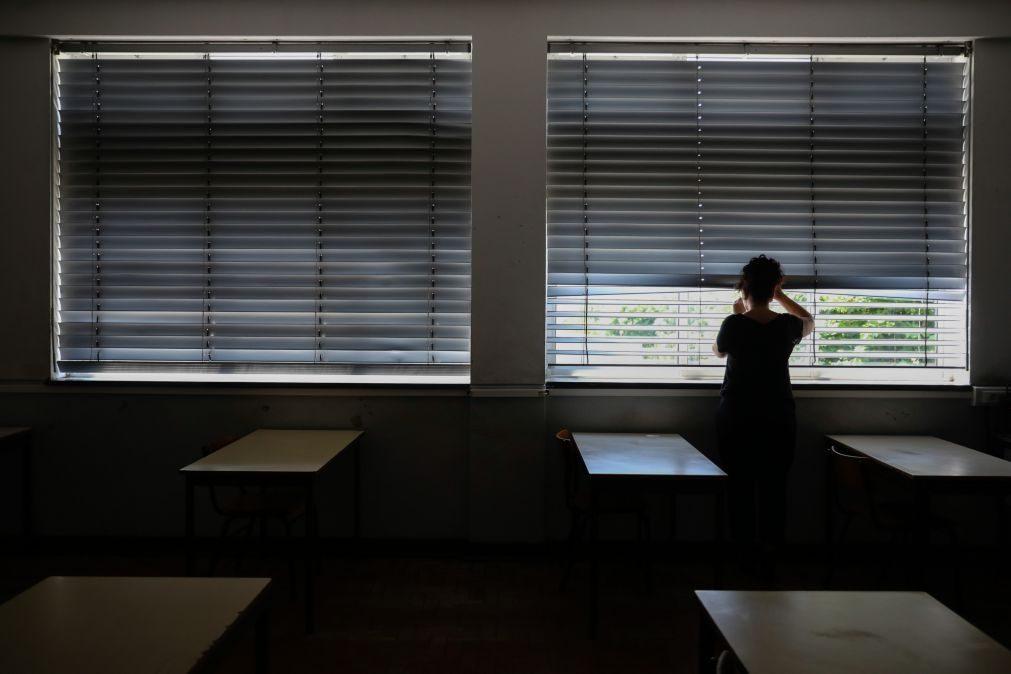 Covid-19: Madeira mantém aulas presenciais em vários níveis porque contaminação é