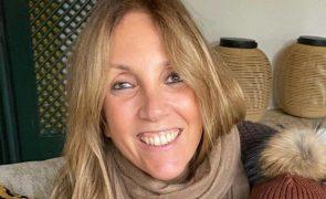 Paula Amorim faz anos e recebe declaração de amor do marido