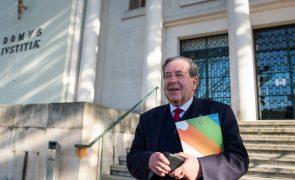 Presidente da Câmara de Pedrógão Grande acusado de 11 crimes