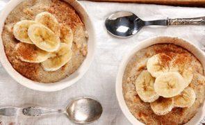 Aveia, o cereal nutritivo que só traz benefícios à sua alimentação