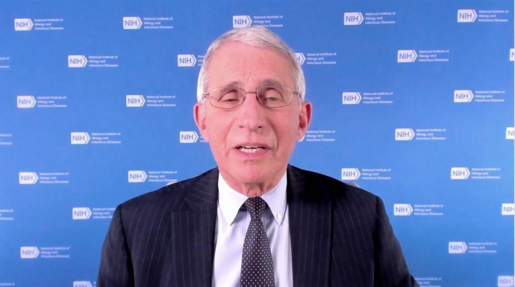 Covid-19: EUA vão aderir ao programa de distribuição de vacinas da OMS