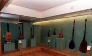 Museu da Música permanece no Alto dos Moinhos em Lisboa até ser transferido para Mafra