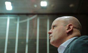 Jorge Braz com grupo experiente para 'atacar' qualificação para o Europeu de futsal