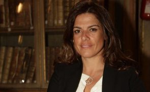 Joana Lemos está noiva de milionário italiano
