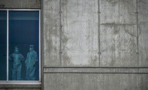 Covid-19: Hospital de Braga tem taxa de ocupação «no limite»