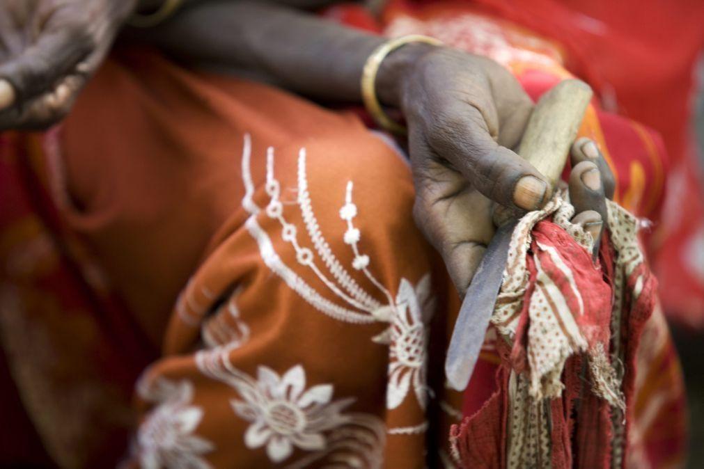 Familiar de guineense condenada em Portugal por mutilação genital acha decisão injusta