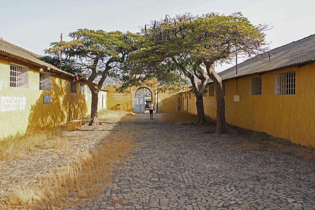 Reabilitação do antigo Campo de Concentração do Tarrafal inaugurada no sábado