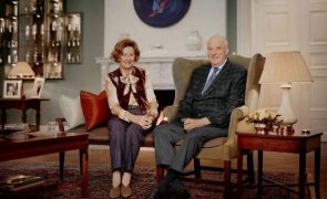 Rei Harald V Assinala 30 anos de reinado com mensagem especial (Vídeo)