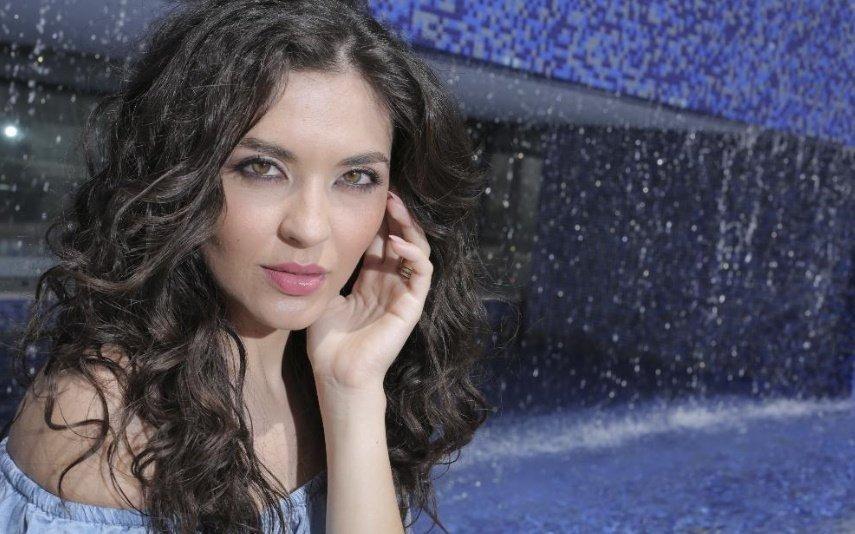 Sara Barradas Mãe da atriz já foi presa!