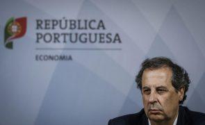 Covid-19: Governo espera 40 mil candidaturas ao novo concurso do Apoiar.pt