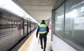 PSP deteve 462 pessoas desde março por violação das regras do estado de emergência