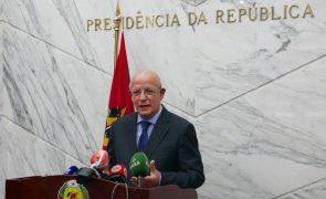 Moçambique/Ataques: MNE português termina visita em representação da UE com