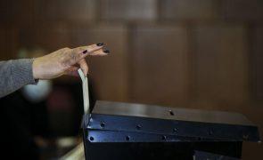 Coimbra testa os mais de 700 membros das mesas de voto