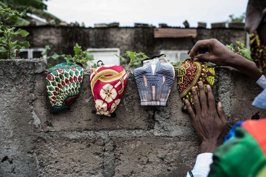 Covid-19: Moçambique anuncia mais 12 óbitos e ultrapassa 30.000 infeções