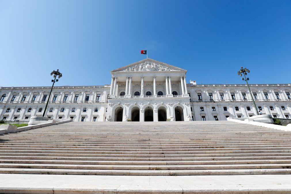 Eutanásia aprovada na especialidade com votos do PS, BE e PAN