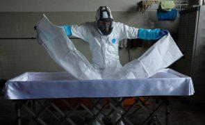 Covid-19: Surto na Misericórdia de Cuba, no Alentejo, com sete mortos