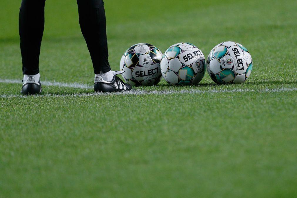 FC Porto e Braga jogam 'quartos' da Taça em 29 de janeiro, Benfica um dia antes
