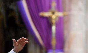 Arquidiocese de Braga mantém celebração de missa nos funerais