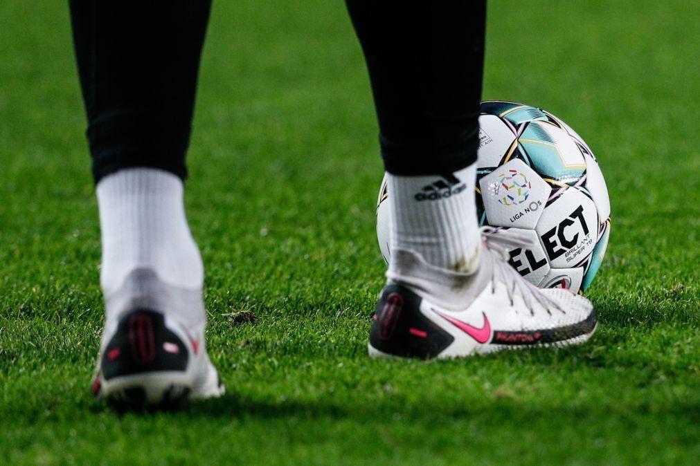 Dérbi Sporting-Benfica marcado para 1 de fevereiro às 21h30