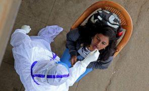 Covid-19: Índia com 163 mortes e mais de 14 mil casos nas últimas 24 horas