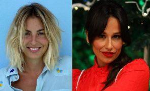 Jessica Athayde desabafa sobre relação com Rita Pereira
