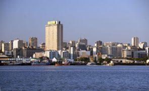 Covid-19: Carga movimentada pelo porto de Maputo cai 13%