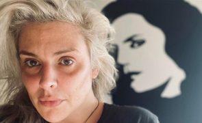 Sónia Tavares lembra relação abusiva: «Havia muita agressão psicológica»