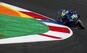 Portimão volta a receber MotoGP em abril
