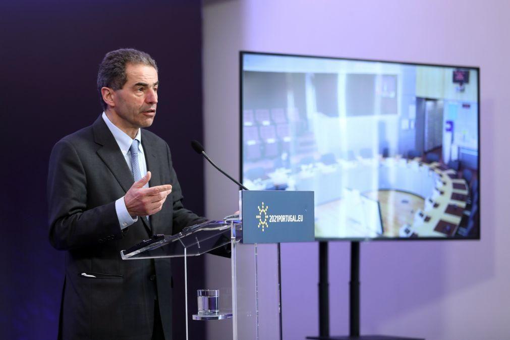 UE/Presidência: Erasmus + será aberto ao ensino profissional - Ministro