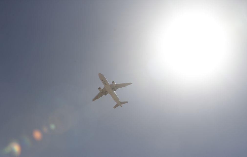 Covid-19: Airbus aumenta produção de A320 de 40 para 45 por mês até final do ano