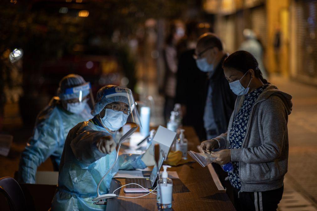 Humanidade vai ter de conviver com doença no futuro próximo, diz OMS