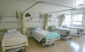 Covid-19: Hospitais do Centro continuam a aumentar número de camas