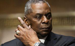 Senado dos EUA confirma escolha de primeiro secretário de Defesa negro