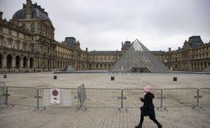 Covid-19: Grandes museus têm de repensar futuro face a