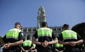 Covid-19: Polícia Municipal do Porto vai integrar equipas de intervenção da PSP