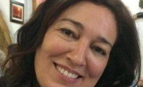Célia Paulo Encontrado o corpo da enfermeira que estava desaparecida