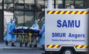 Covid-19: França ultrapassa 3 milhões de casos
