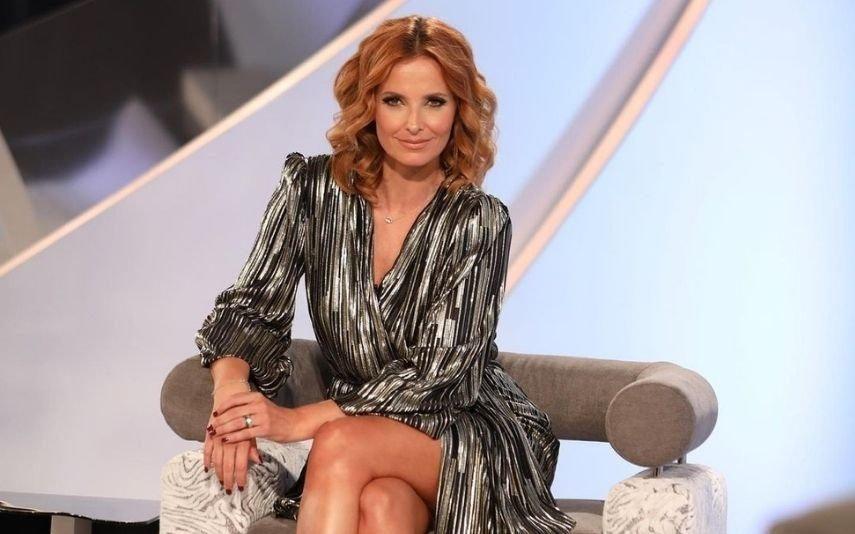 Cristina Ferreira entre os nomes confirmados no novo programa da TVI
