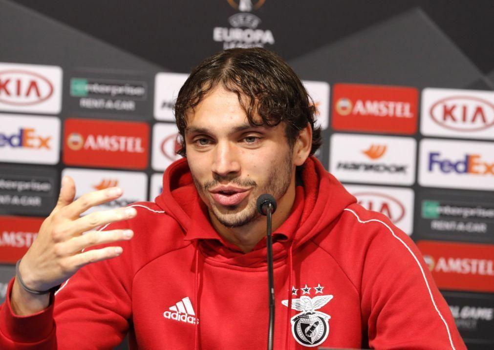 Benfica cede Krovinovic ao Nottingham Forest até final da temporada