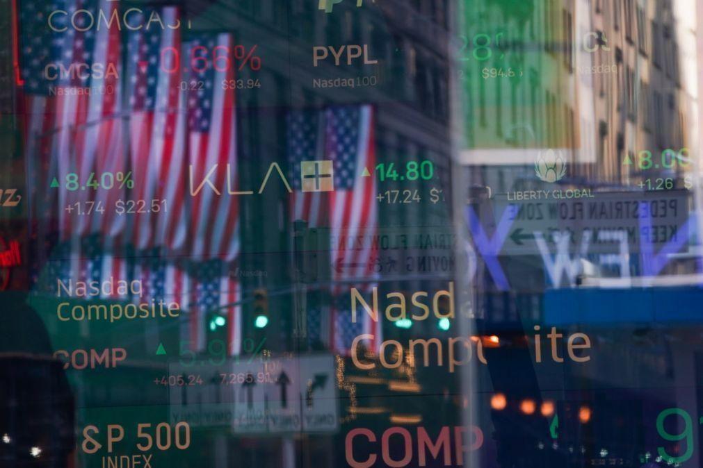 Semana em Wall Street dominada pelas tecnológicas fecha com recorde do Nasdaq