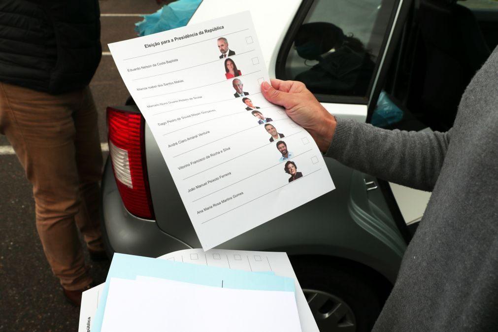 Presidenciais: Idosos do Fundão não votaram antecipadamente apesar de inscritos via Segurança Social