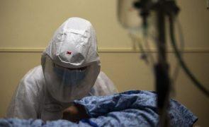 Covid-19: EUA registam 4.151 mortos e 194.111 casos em 24 horas