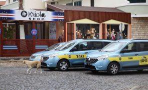 Covid-19: Centenas de taxistas cabo-verdianos sobrevivem no Sal à espera dos turistas