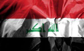 Aeroporto internacional de Bagdade atacado com três mísseis
