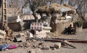 Estados Unidos desejam rever o acordo com rebeldes talibãs no Afeganistão