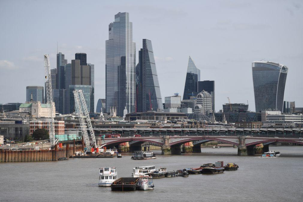 Presidenciais: Desdobramento de mesas de voto surpreende eleitores em Londres