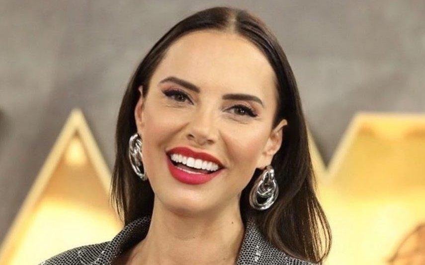 "Iva Domingues abandona o ""Extra"" do ""Big Brother"""
