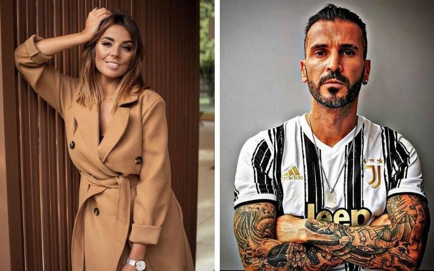 Ex-namorada de Bruno Savate fala sobre o fim de namoro de dois anos