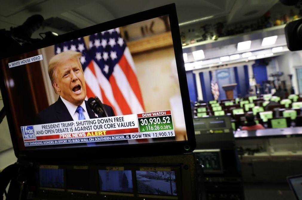 Covid-19: Coordenadora do grupo de crise de Trump admite que considerou renunciar
