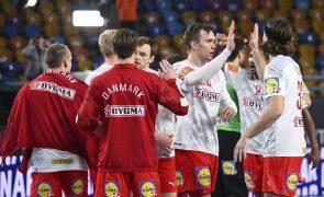 Dinamarca firme na defesa do título, Argentina é surpresa no mundial de andebol